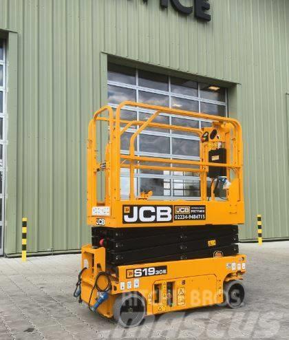 JCB S1930E - Vermietung möglich