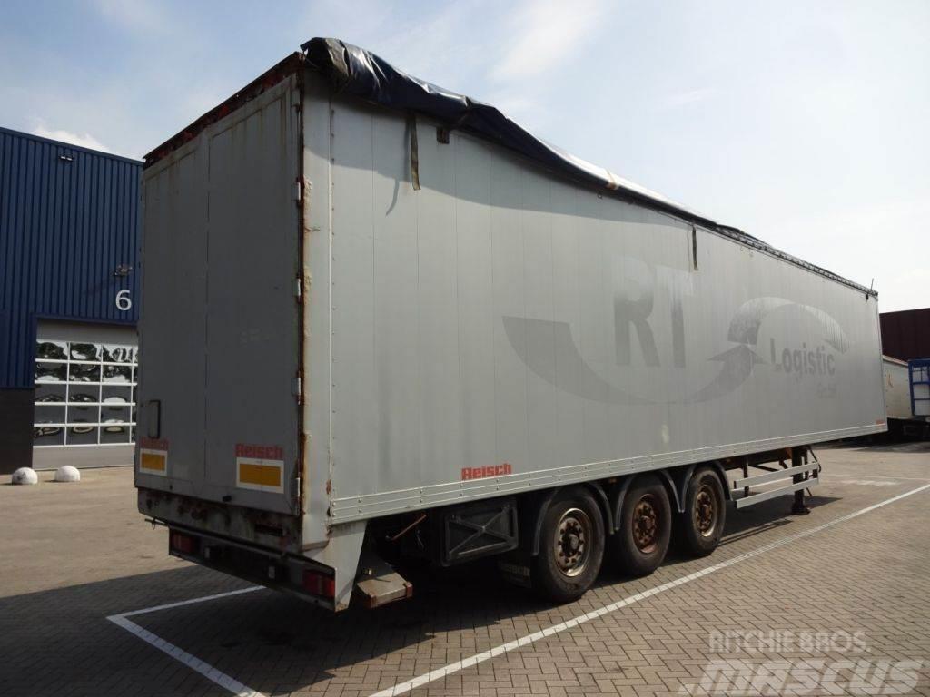 Reisch RSBS - 92m3