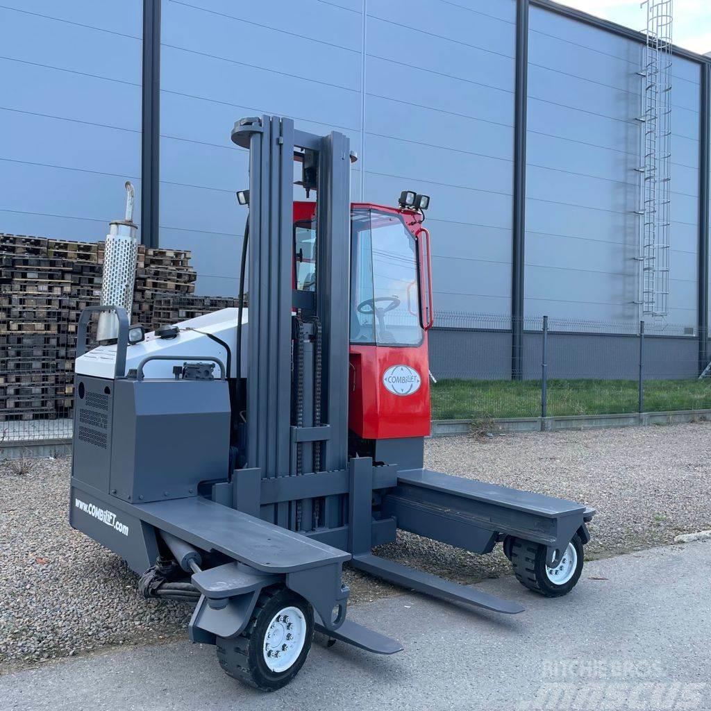 Combilift AMLIFT C 4000 ,Diesel,Triplex 3F600
