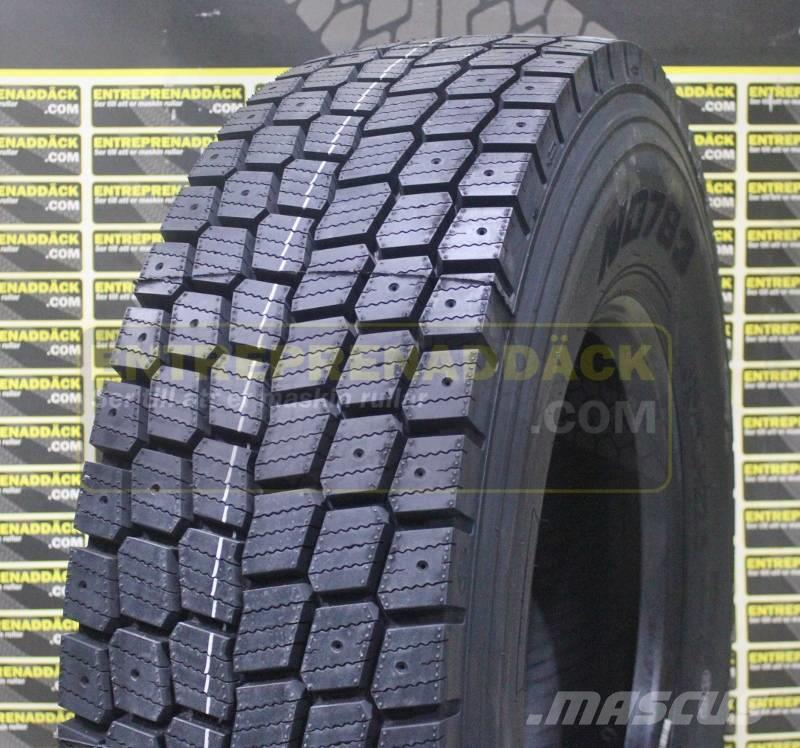Goodride Extreme grip 315/80R22.5 M+S 3PMSF