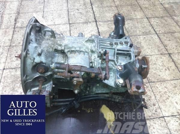 Mercedes-Benz G85-6 / G 85-6 Atego LKW Getriebe