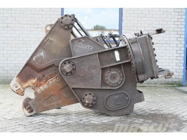 Caterpillar Verachtert Demolitionshear VTC30 / MP15