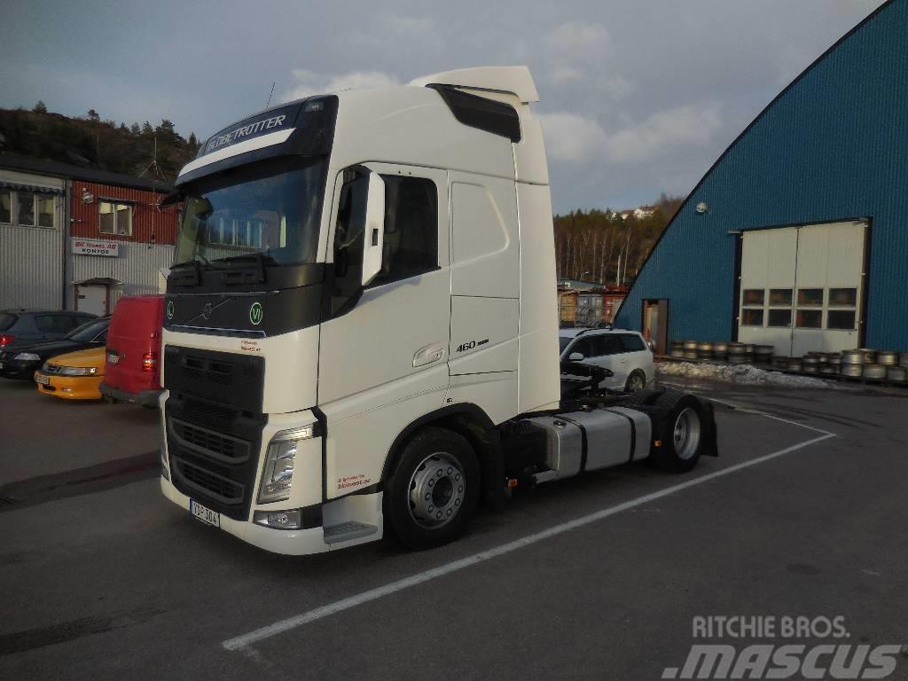 Volvo Volvo FH 460 4x2 Mega -15