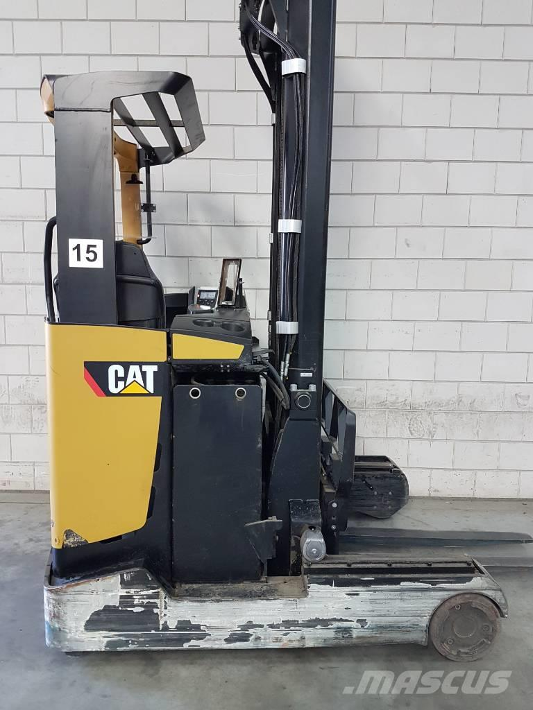 Caterpillar NR25NH