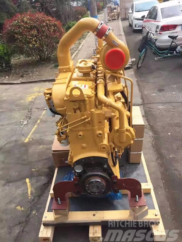 СUMMINS NT855-C280, 2017, Motorer