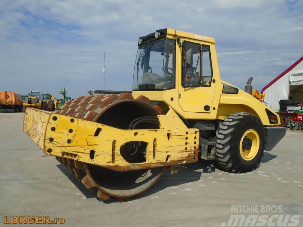 Bomag BW 216 P D H-4