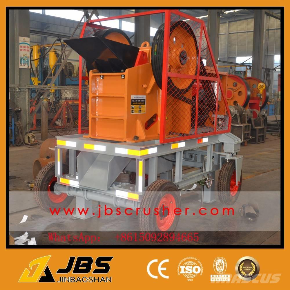 jbs mini diesel engine portable 250x400 jaw crusher china. Black Bedroom Furniture Sets. Home Design Ideas