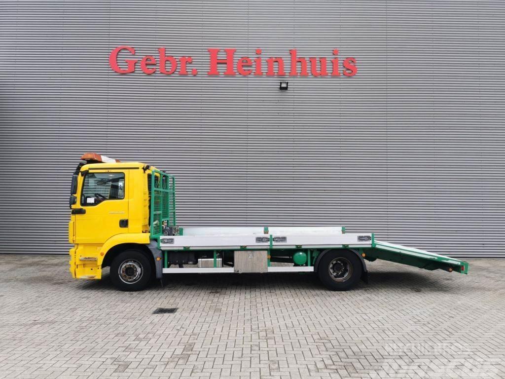 MAN TGM 15.250 4x2 Euro 6 Winch!