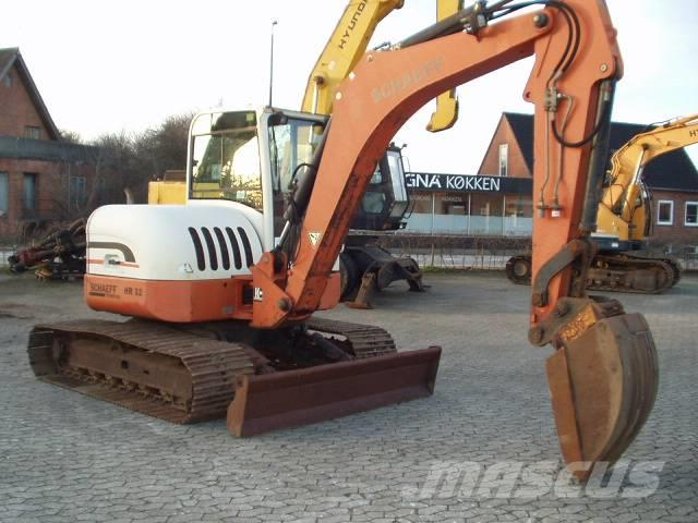 Schaeff HR32