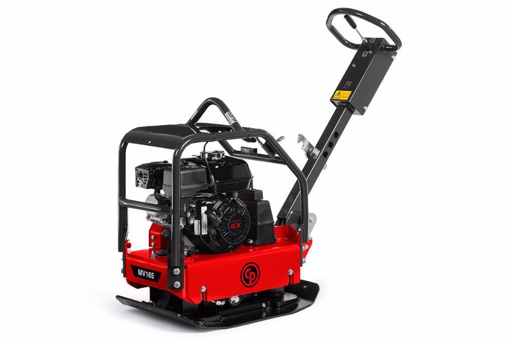 [Other] MARVIBRATOR Hartz diesel 177 kg