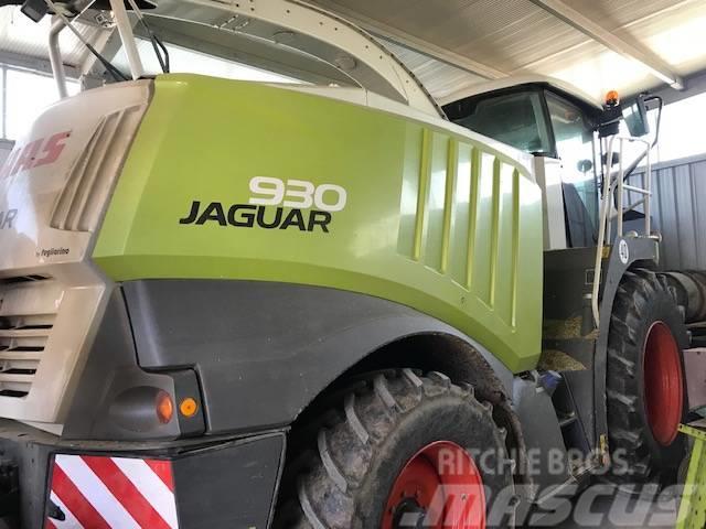 CLAAS Jaguar 930