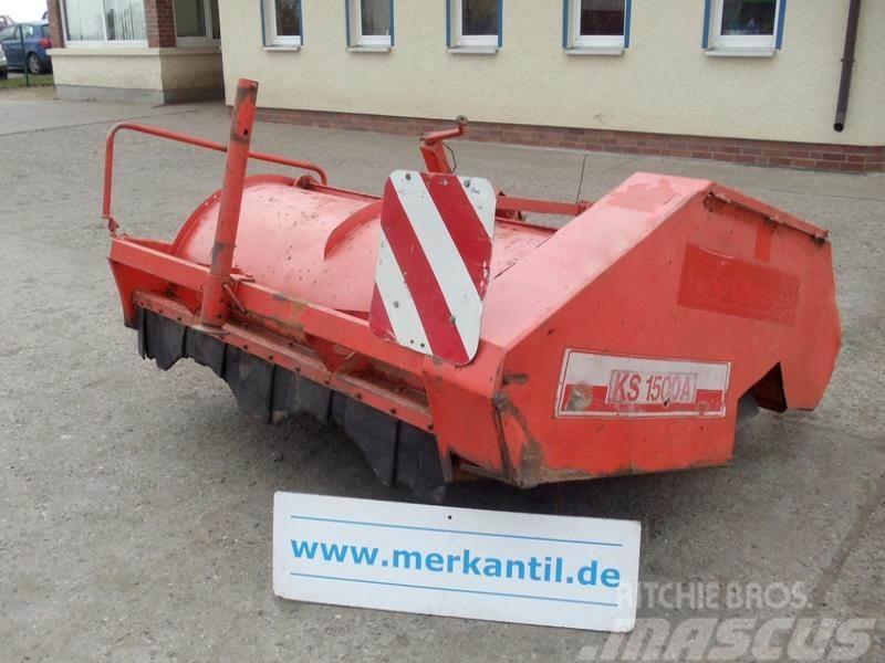 Grimme KS 1500A