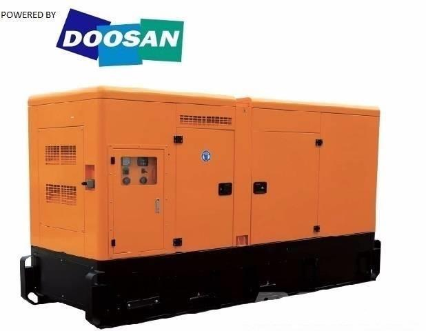 Doosan P158LE1 - 418 KVA - SNS1032