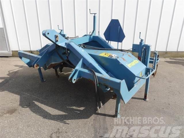 Imants Spading machines IRF2