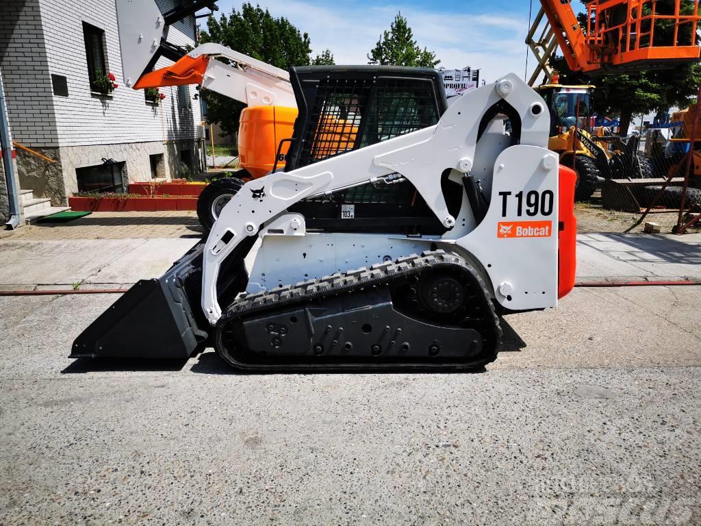 Bobcat T 190