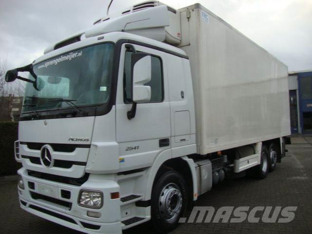 Mercedes-Benz 2541thermoking