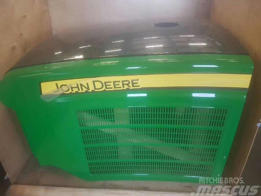 John Deere 1170 Motorhuvar