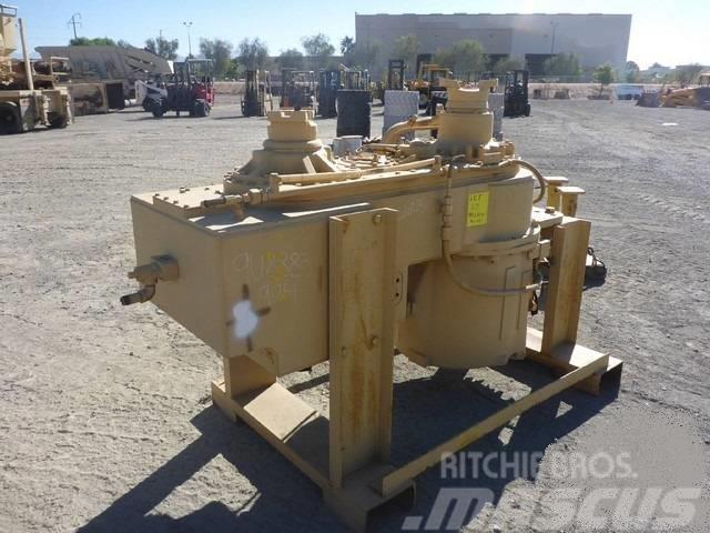 Caterpillar 994 transmission 9U8883, Remanufactured 0R4017