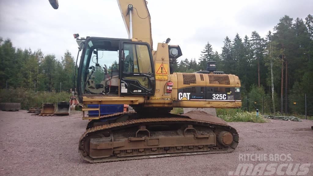 Caterpillar 325 C MH