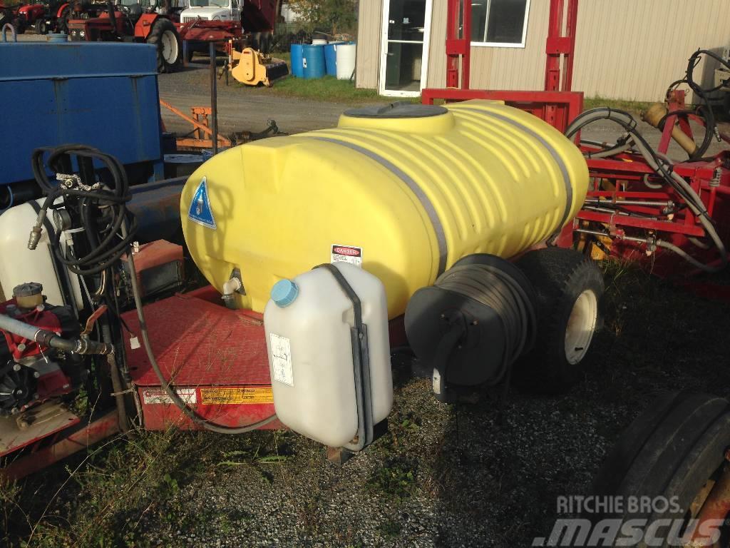 [Other] Water Cart Sprayer