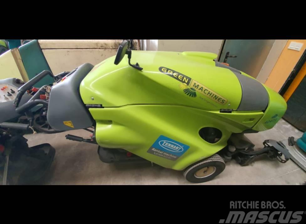 Tennant Green Machine 424 TR