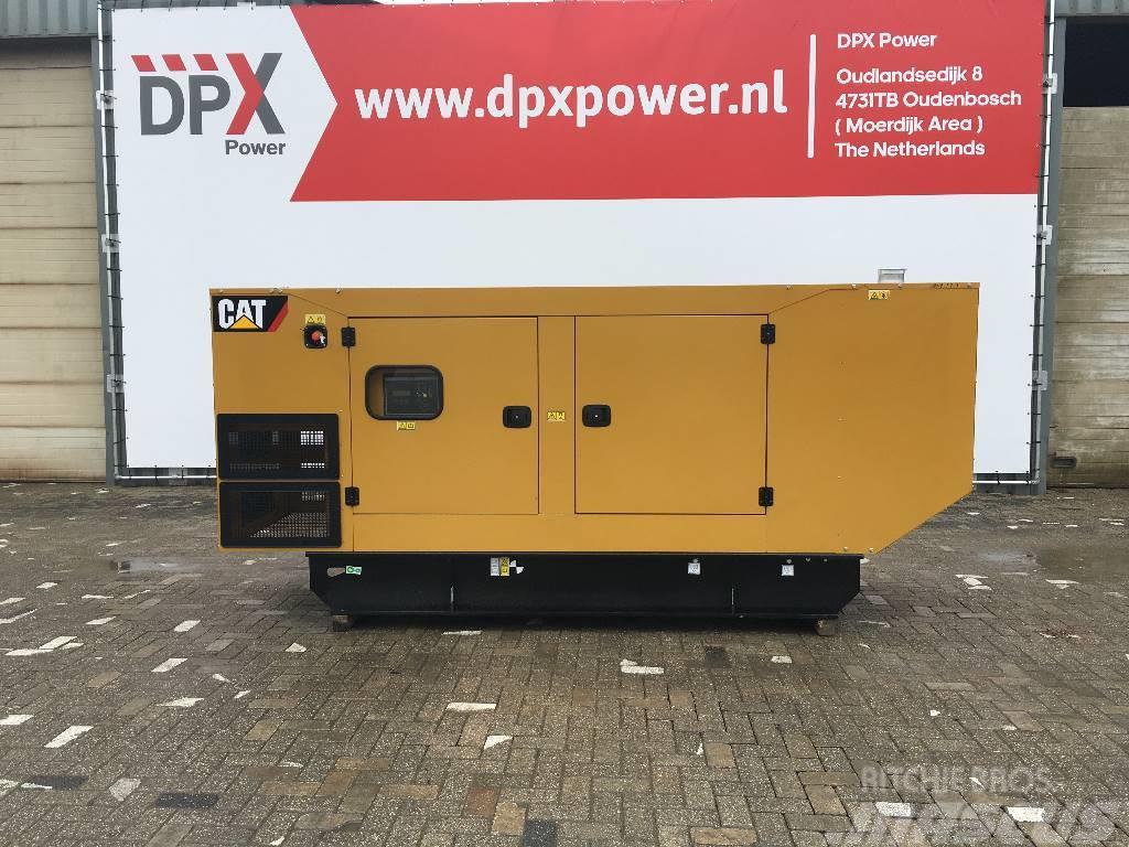 Caterpillar C9 - DE250E0 - 250 kVA Generator - DPX-18019