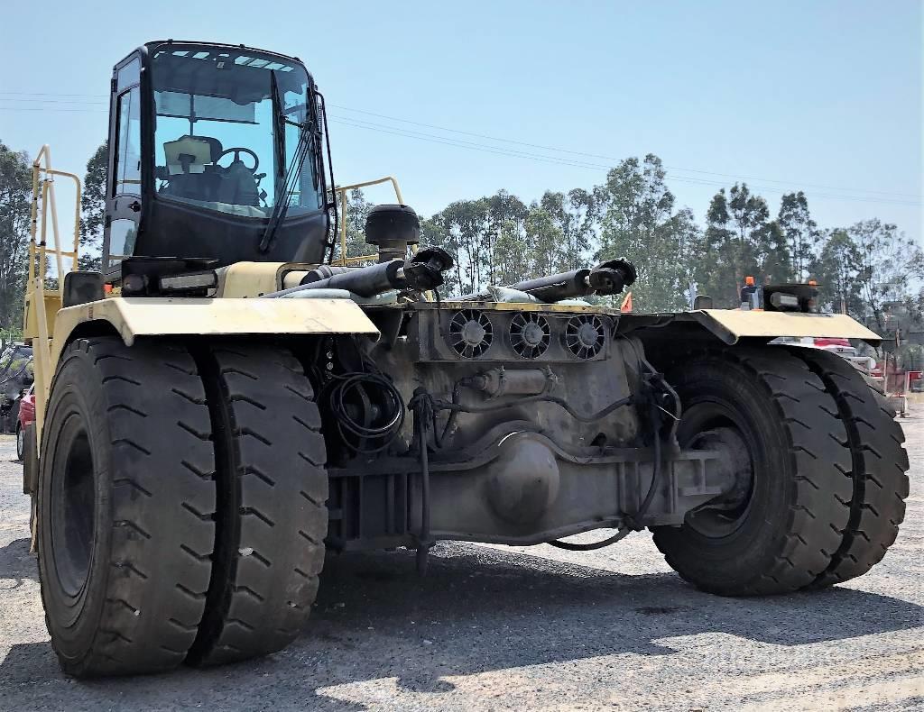 Hyster H 22.00 XM-12 EC