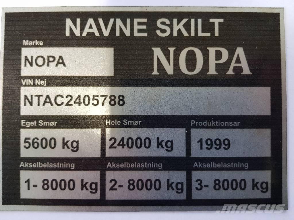 Nopa NTAC