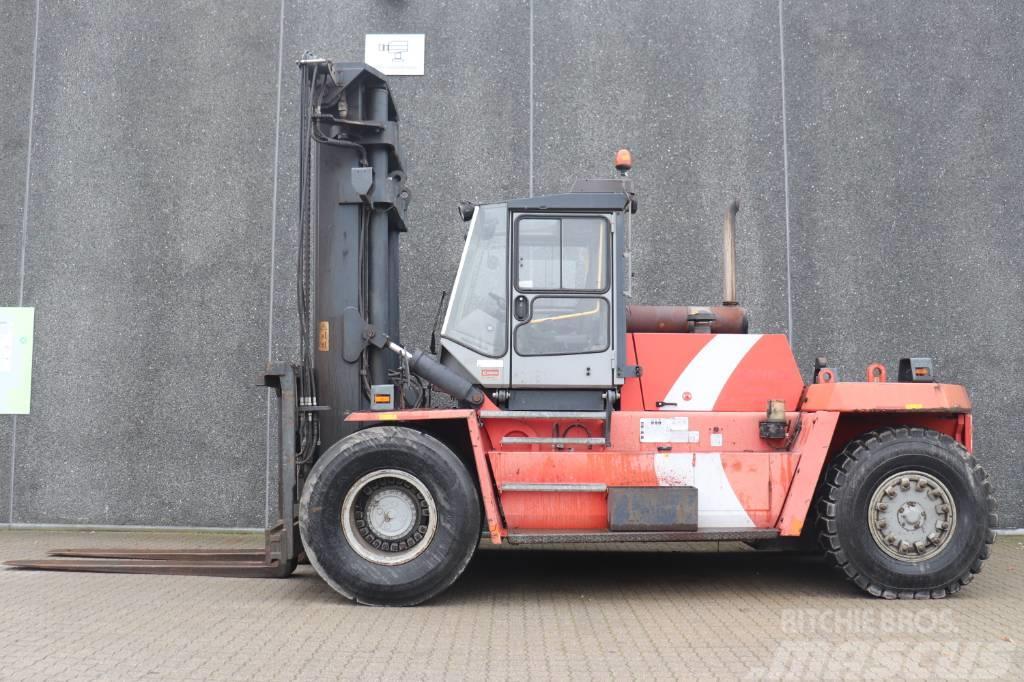 Kalmar DCD 220-12 LB