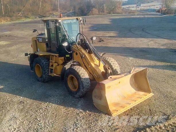 Caterpillar CAT 924H