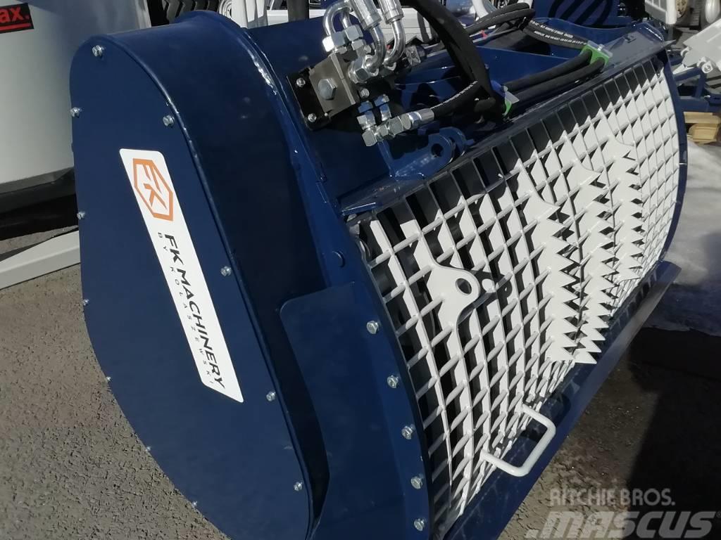 [Other] FK Machinery Betonikauha 1750 mm 0,56 m3 672 kg