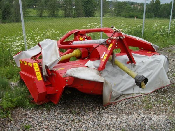 JF GD3205 TOPDRY, 2008, Mower-conditioners
