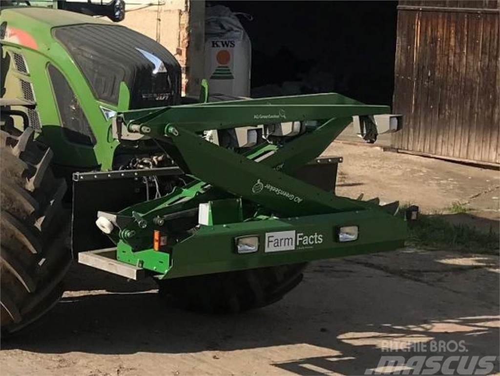[Other] Agrar AO Greenseeker N-Sensor