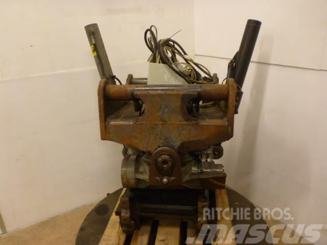 [Other] Rotor/tilt Cat 329 Indexator Oilquick