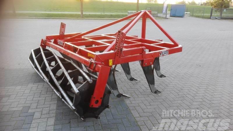 Evers Garon LS-11 R62