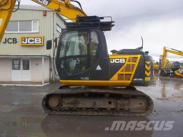 JCB JS 130 LC