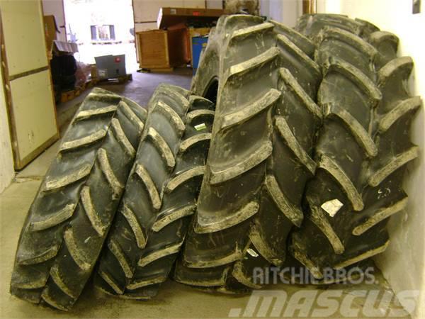 Firestone Traktorske Gume Firestone - tractor tires