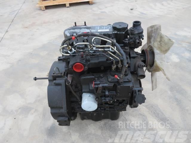 Mitsubishi S 3 L 2