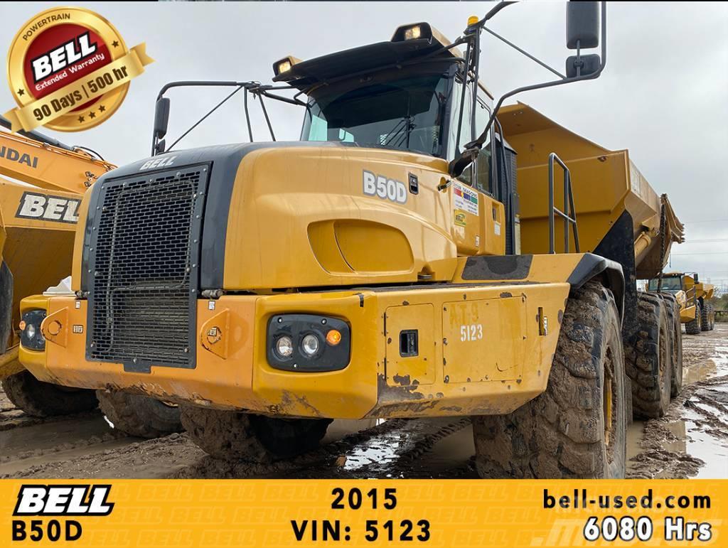Bell B50D