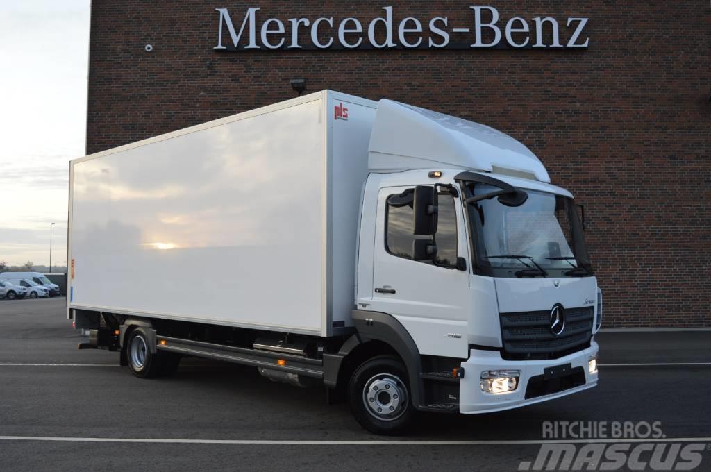 Mercedes-Benz Atego 916