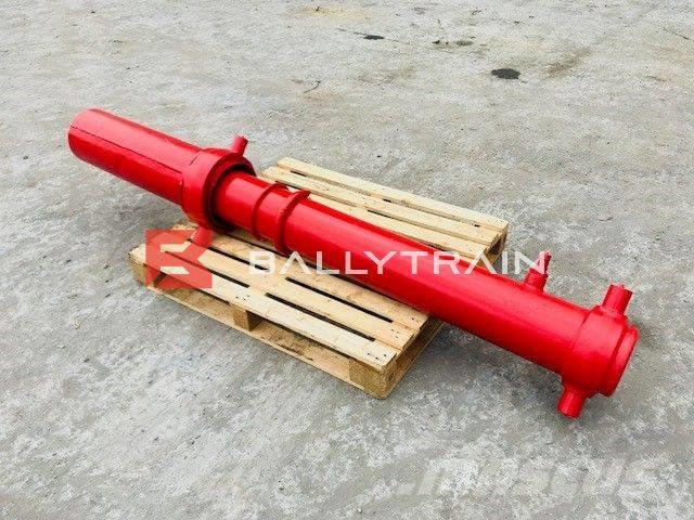 [Other] Hydraulic Tipping Ram