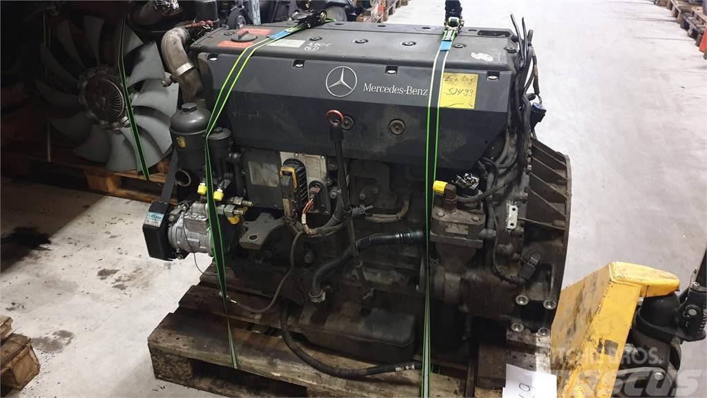 Mercedes-Benz OM 926 LA