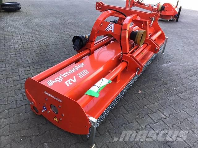 Agrimaster RV 300 klepelmaaier