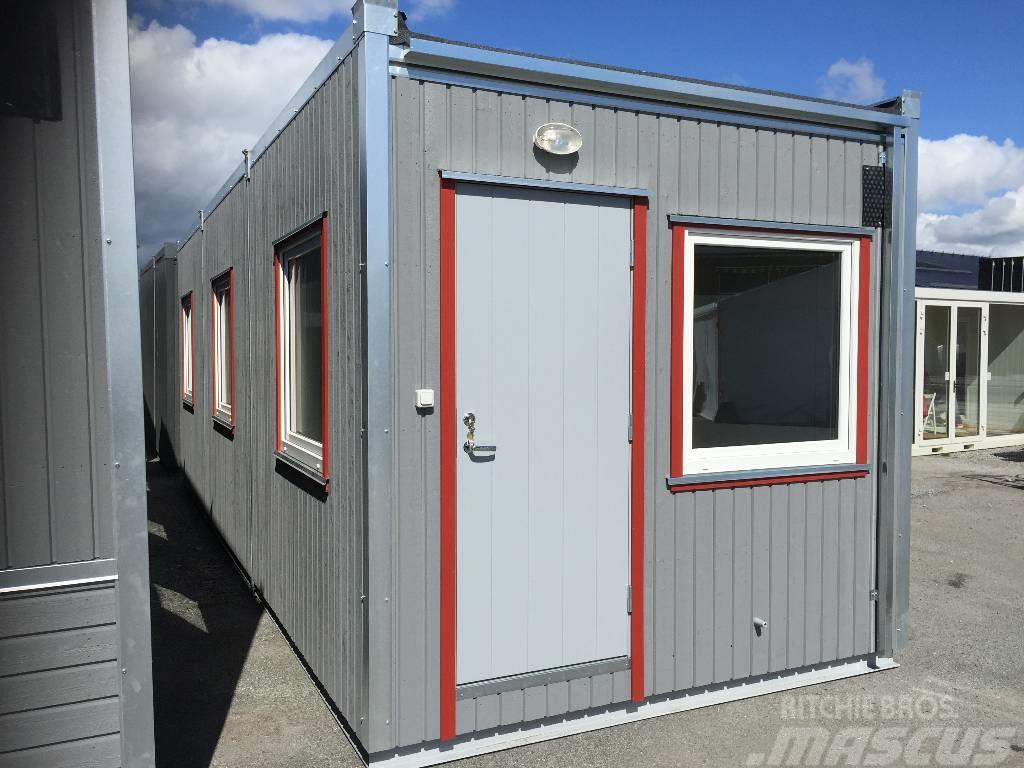 [Other] Eigers Modul Kontorsbod K0 & K2