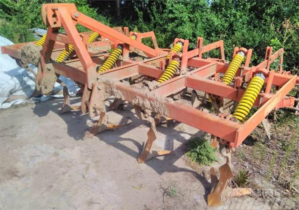 Brix Mammut 380