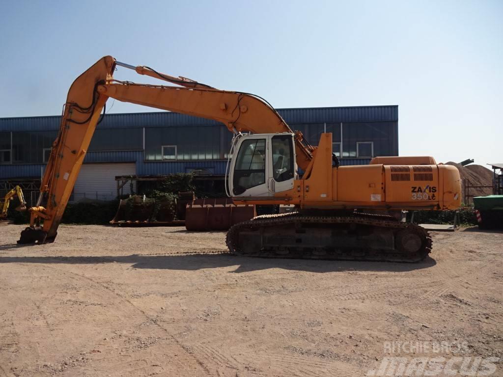 Hitachi ZX350 / ZX350LC-3