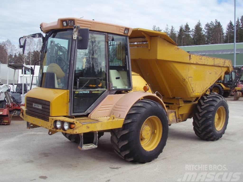 Hydrema 912 C MultiTip
