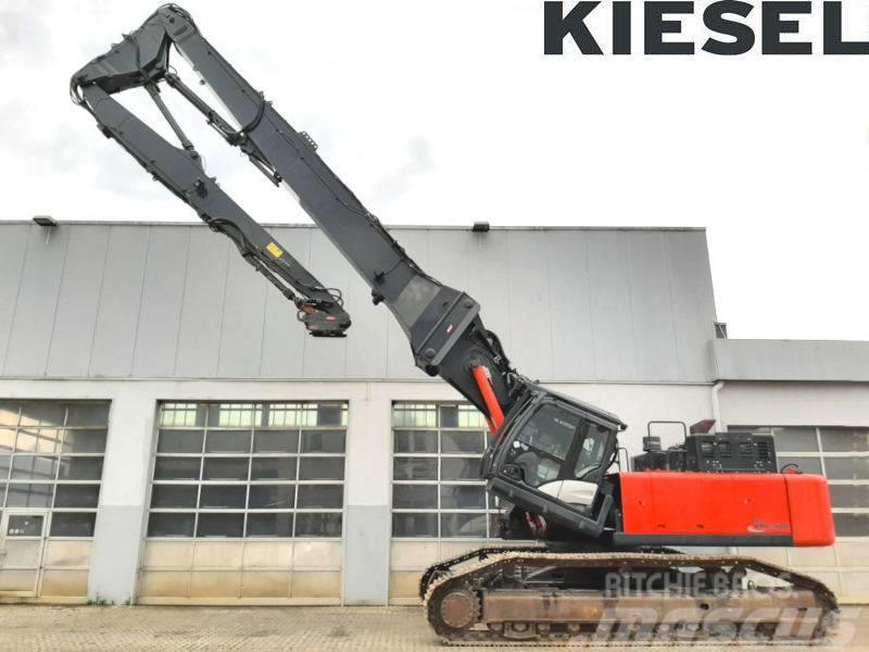 Hitachi KTEG KMC500-6