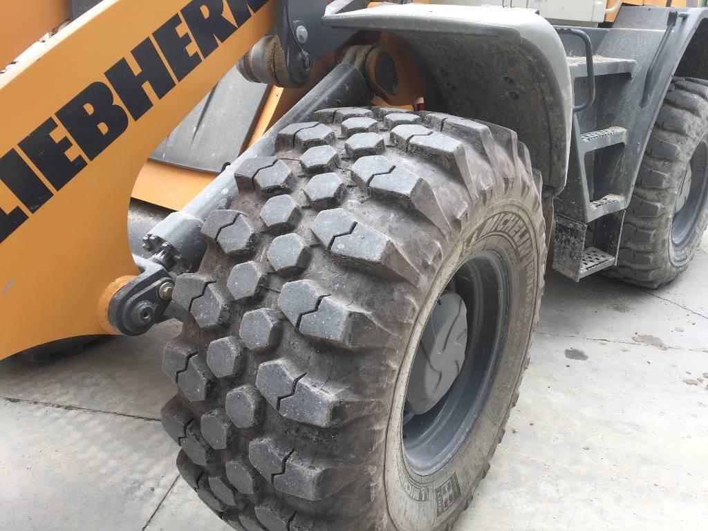 Michelin BIBLOAD 540/70 R24 168A8/168B IND TL