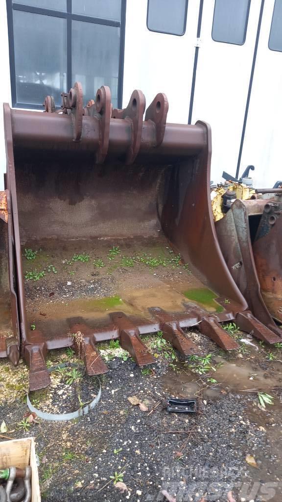 Benna 50 a 70 ton